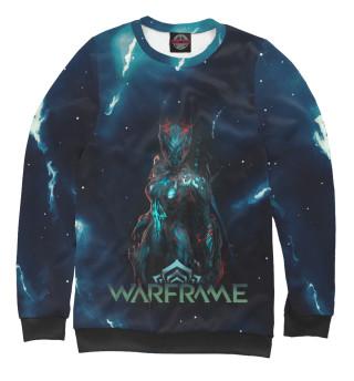 Одежда с принтом Warframe (608272)