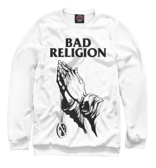 Одежда с принтом Bad Religion (873487)