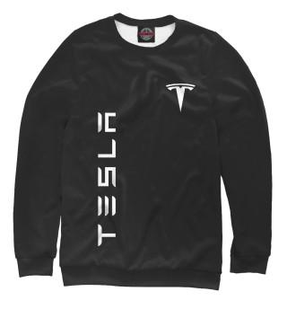 Одежда с принтом Tesla (523190)