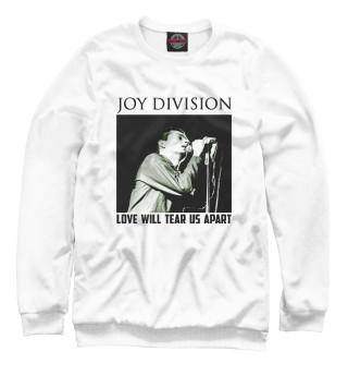 Одежда с принтом Joy Division (708091)