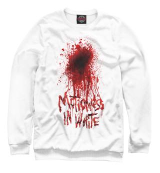 Одежда с принтом Motionless In White (642510)