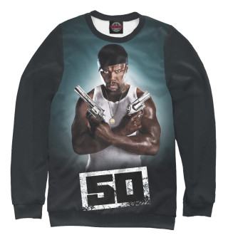 Одежда с принтом 50 Cent (130688)