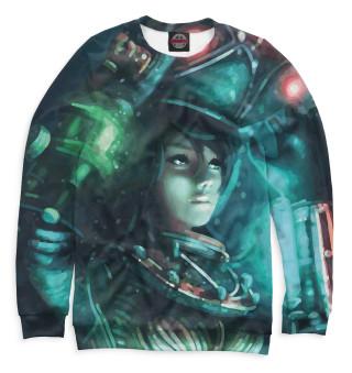 Одежда с принтом BioShock (218191)