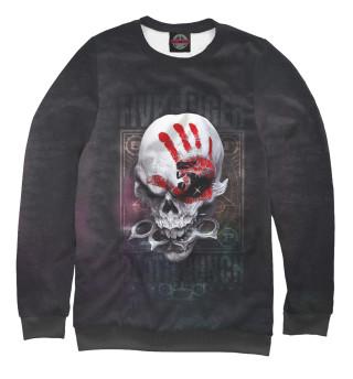 Одежда с принтом Five Finger Death Punch (351187)