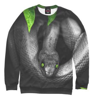 Одежда с принтом Змея (133259)