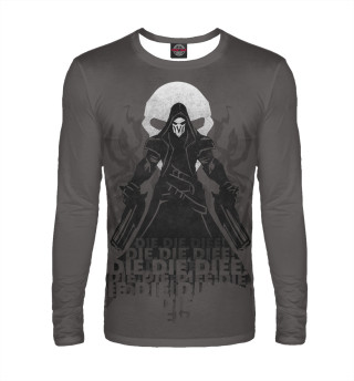 Лонгслив  мужской Reaper