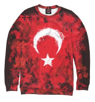 Одежда с принтом Турция (295660)