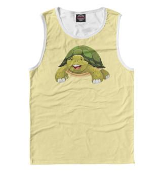 Майка мужская Черепаха (3903)