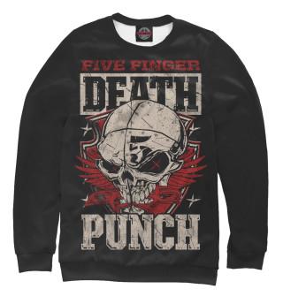 Одежда с принтом Five Finger Death Punch (590941)