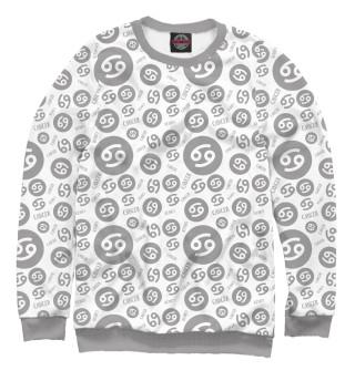 Одежда с принтом Рак (453633)