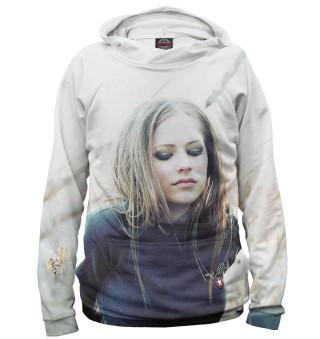 Худи мужское Avril Lavigne (5248)