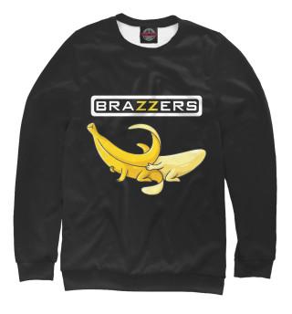 Одежда с принтом Brazzers (122491)