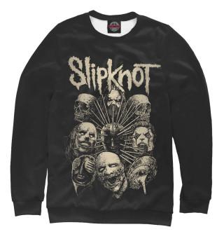Одежда с принтом Slipknot (939127)