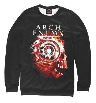Одежда с принтом Arch Enemy (177937)
