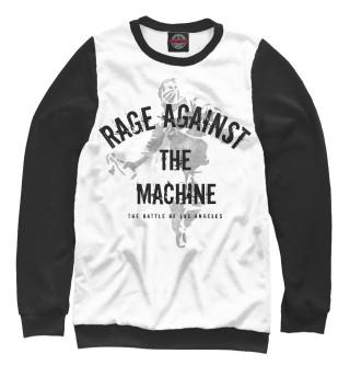 Одежда с принтом Rage Against the Machine (675767)