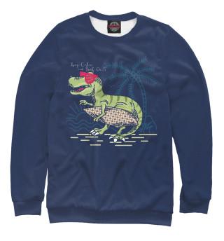 Одежда с принтом Динозавр (437031)