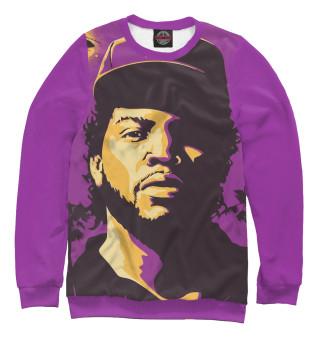 Одежда с принтом Ice Cube (493333)