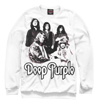 Одежда с принтом Deep Purple (709861)