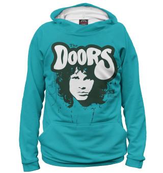 Худи женское The Doors (7047)