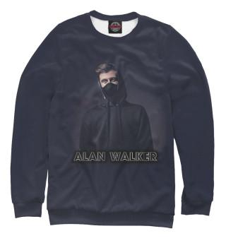 Одежда с принтом Alan Walker (267651)