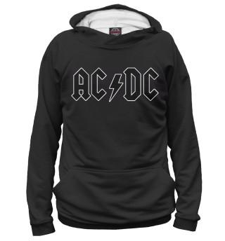 Худи женское AC/DC (2975)
