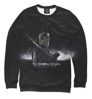 Одежда с принтом Terminator (656003)