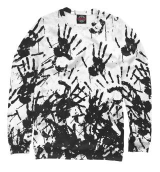 Одежда с принтом Death Stranding (898866)