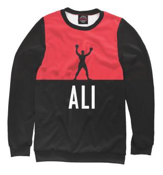 Одежда с принтом Muhammad Ali (463326)