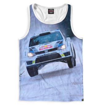 Майка борцовка мужская Volkswagen (2231)