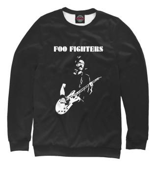 Одежда с принтом Foo Fighters (686817)