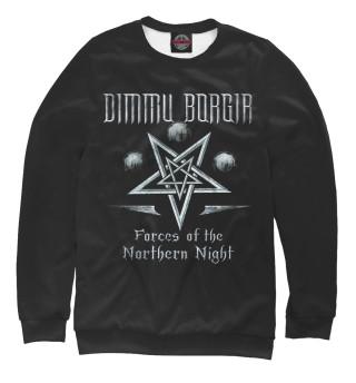 Одежда с принтом Dimmu Borgir (299424)