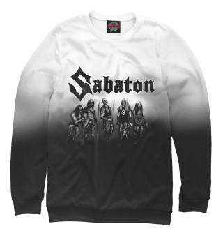 Одежда с принтом Sabaton (716548)