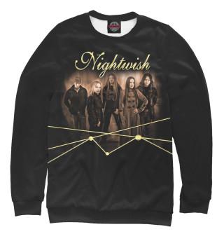 Одежда с принтом Nightwish (133687)