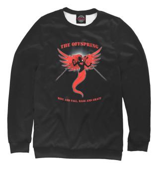 Одежда с принтом The Offspring (937318)