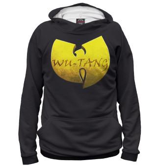 Худи женское Wu-Tang Clan (4694)