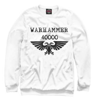 Одежда с принтом WARHAMMER AQUILA