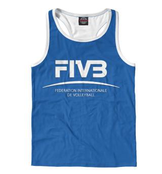 Майка борцовка мужская FIVB
