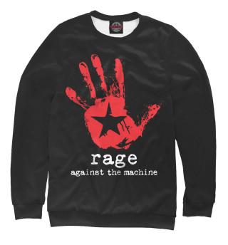 Одежда с принтом Rage Against the Machine (450245)