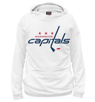 Худи женское Washington Capitals