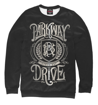 Одежда с принтом Parkway Drive (349789)