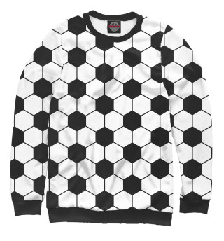 Одежда с принтом Футбол (551378)
