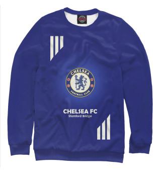 Одежда с принтом FC Chelsea