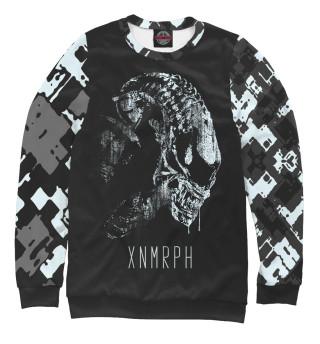 Одежда с принтом XNMRPH