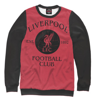 Одежда с принтом Liverpool