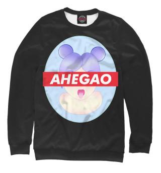 Одежда с принтом AHEGAO (702274)