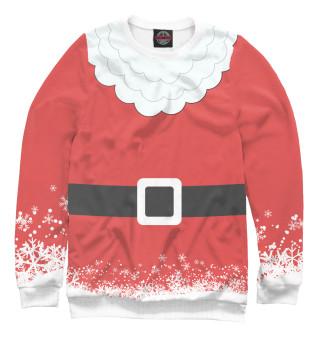 Одежда с принтом Дед Мороз (989535)