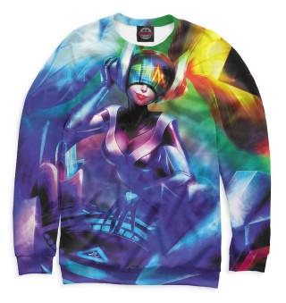 Одежда с принтом Trance (871635)