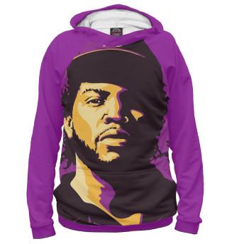 Худи женское Ice Cube (3840)