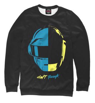 Одежда с принтом Шлем Daft Punk