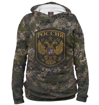 Худи женское Россия (3262)